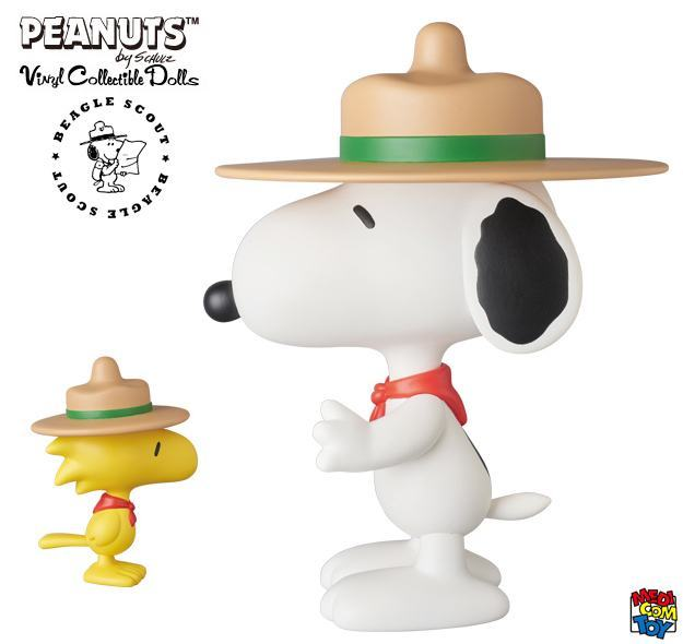 Bonecos-Peanuts-Snoopy-and-Woodstock-Beagle-Scout-VCD-01