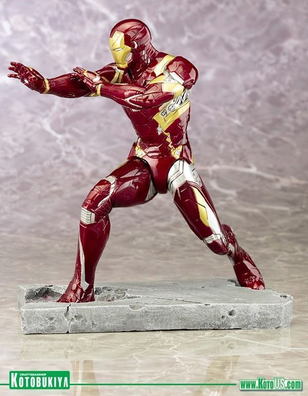 Captain-America-Civil-War-ArtFX-Statue-Iron-Man-Mark-XLVI-03