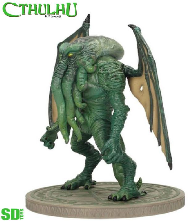 Cthulhu-7inch-Figure-SD-Toys-02