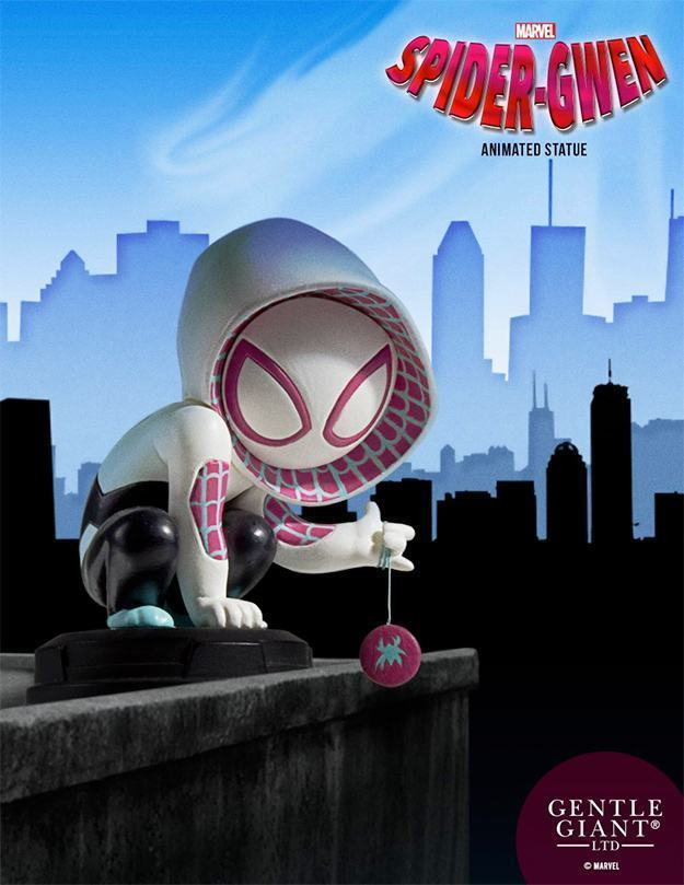 Estatua-Gentle-Giant-Animated-Spider-Gwen-Statue-01