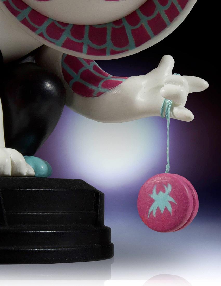 Estatua-Gentle-Giant-Animated-Spider-Gwen-Statue-08