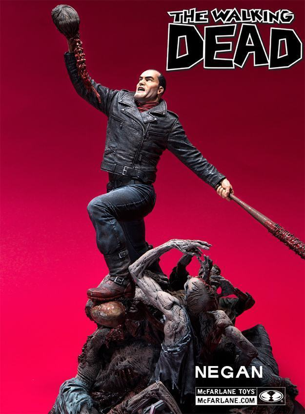 Estatua-The-Walking-Dead-Comic-Negan-17-Inch-Resin-Statue-01