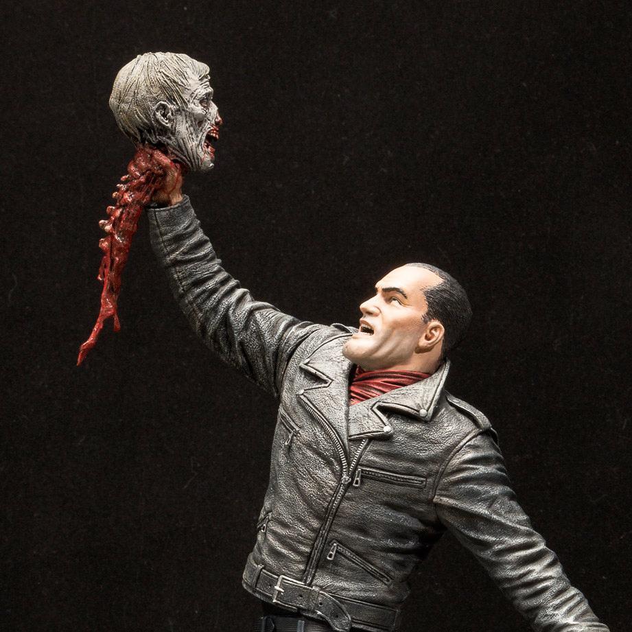 Estatua-The-Walking-Dead-Comic-Negan-17-Inch-Resin-Statue-06