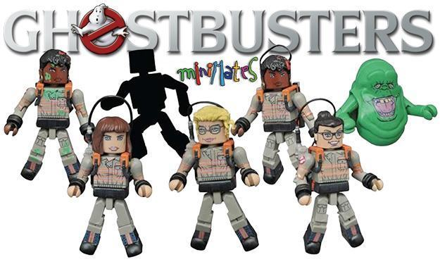 Ghostbusters-Minimates-Series-01-Mini-Figuras-01