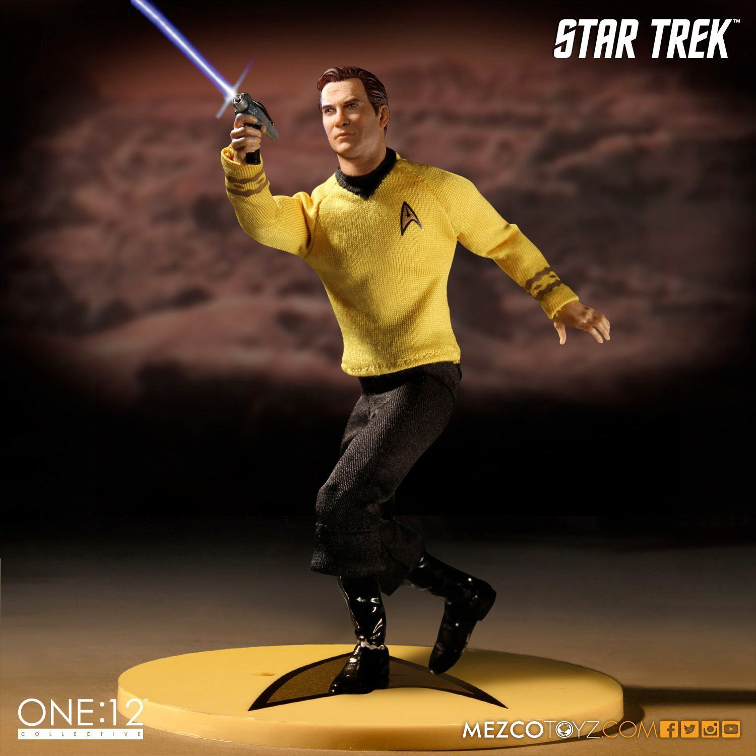 Kirk-Star-Trek-One-12-Collective-Action-Figure-08