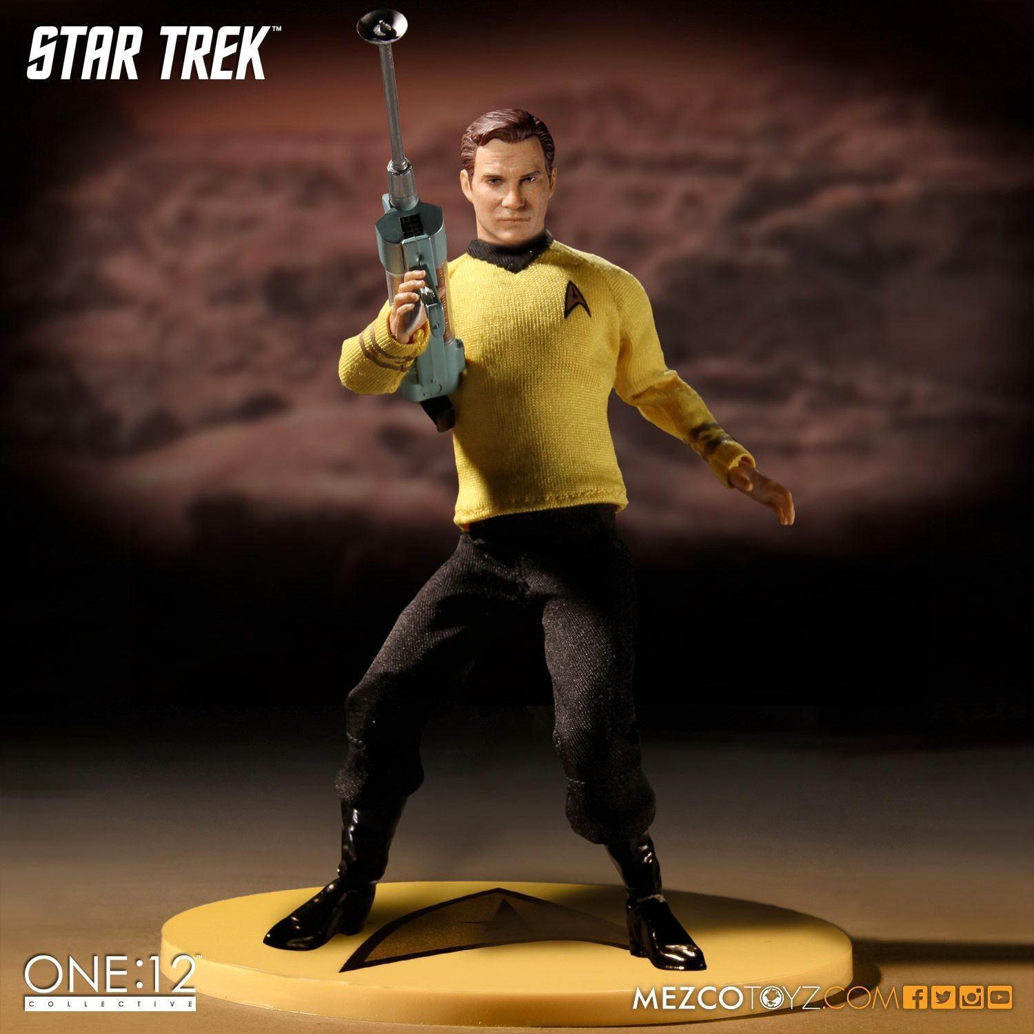 Kirk-Star-Trek-One-12-Collective-Action-Figure-09