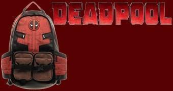 Mochila Deadpool