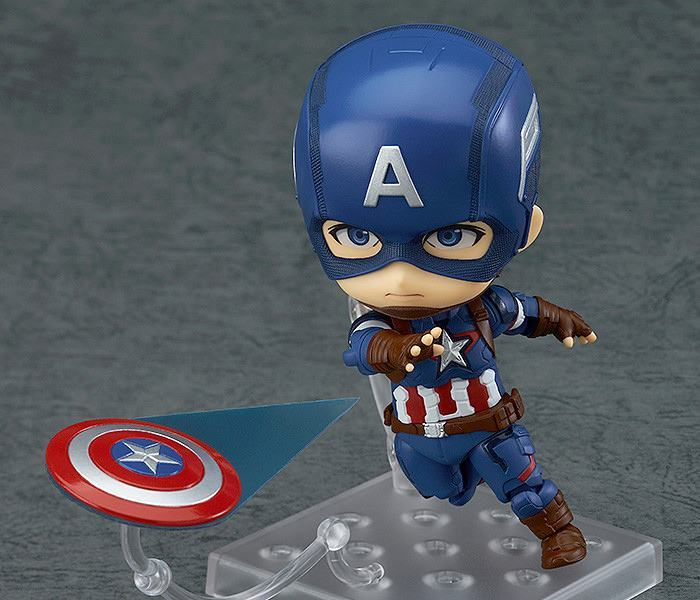 Nendoroid-Captain-America-Heros-Edition-04