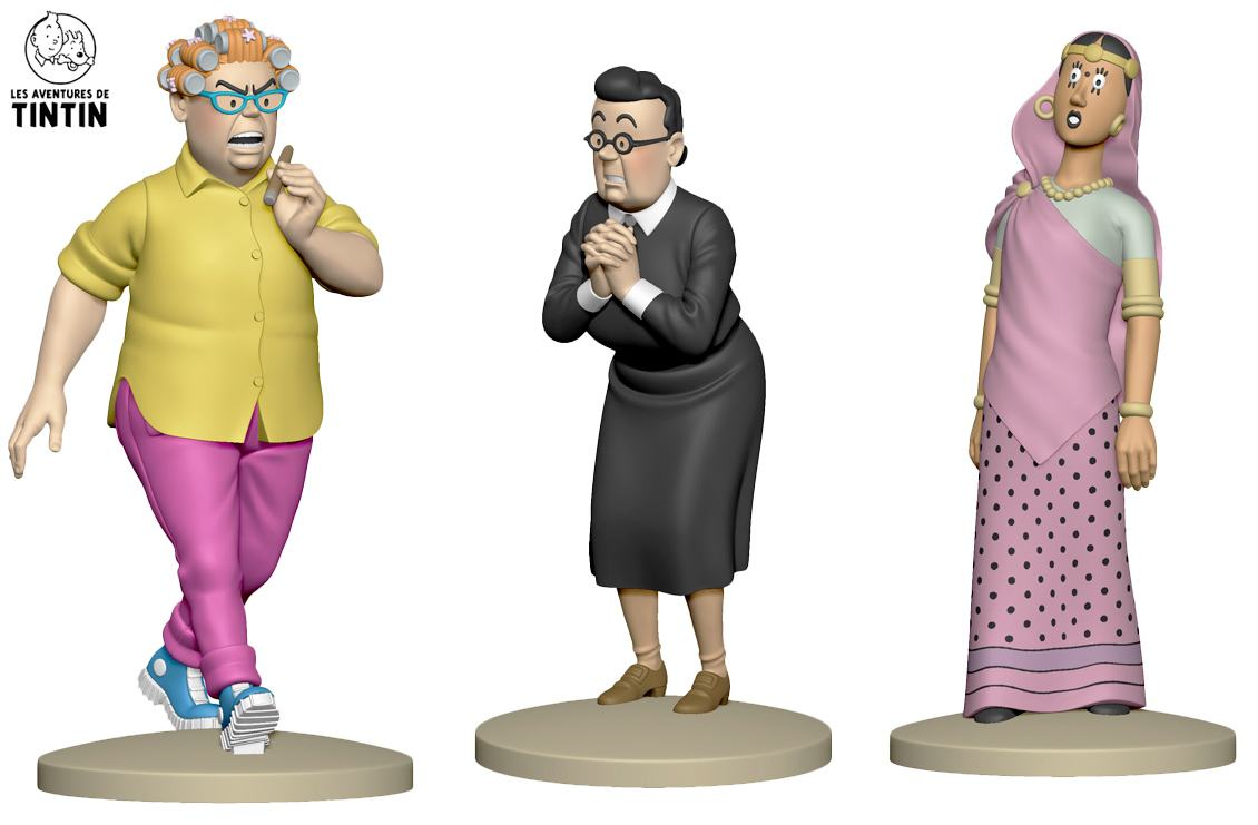 Tintin-Figurines-La-Collection-Officielle-07