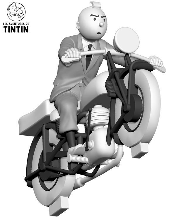 Tintin-Figurines-La-Collection-Officielle-11