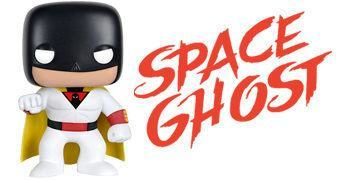 Space Ghost Pop! Hanna-Barbera
