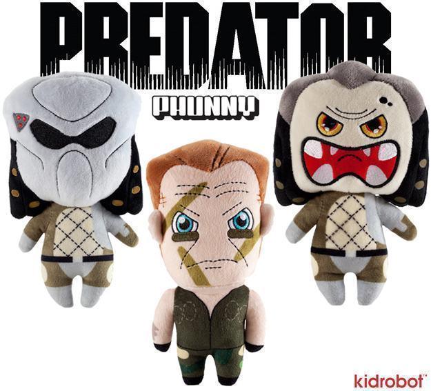 Bonecos-Pelucia-Predator-Phunny-Plush-Kidrobot-01