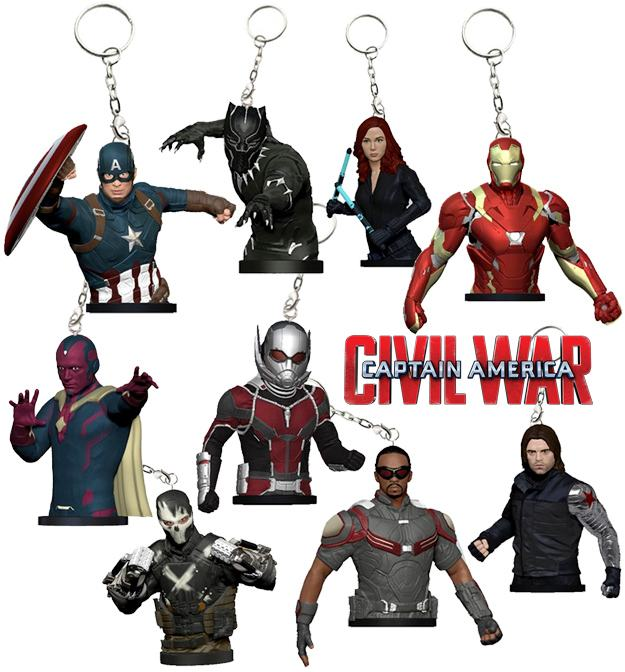 Chaveiros-Captain-America-Civil-War-Bust-Keychains-01
