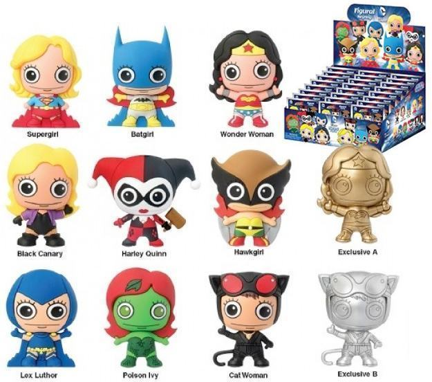 Chaveiros-Women-of-the-DC-Universe-3D-Foam-Collector-Keyrings-01