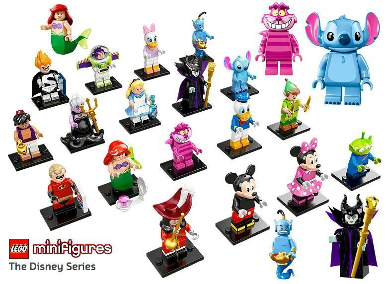 LEGO-Minifigures-The-Disney-Series-01