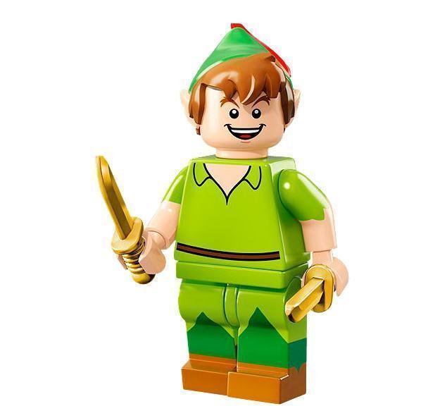 LEGO-Minifigures-The-Disney-Series-10