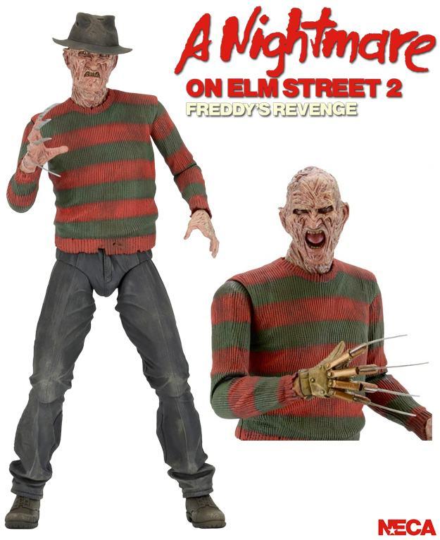 Nightmare-on-Elm-Street-Part-2-Freddys-Revenge-1-4-Scale-Action-Figure-01