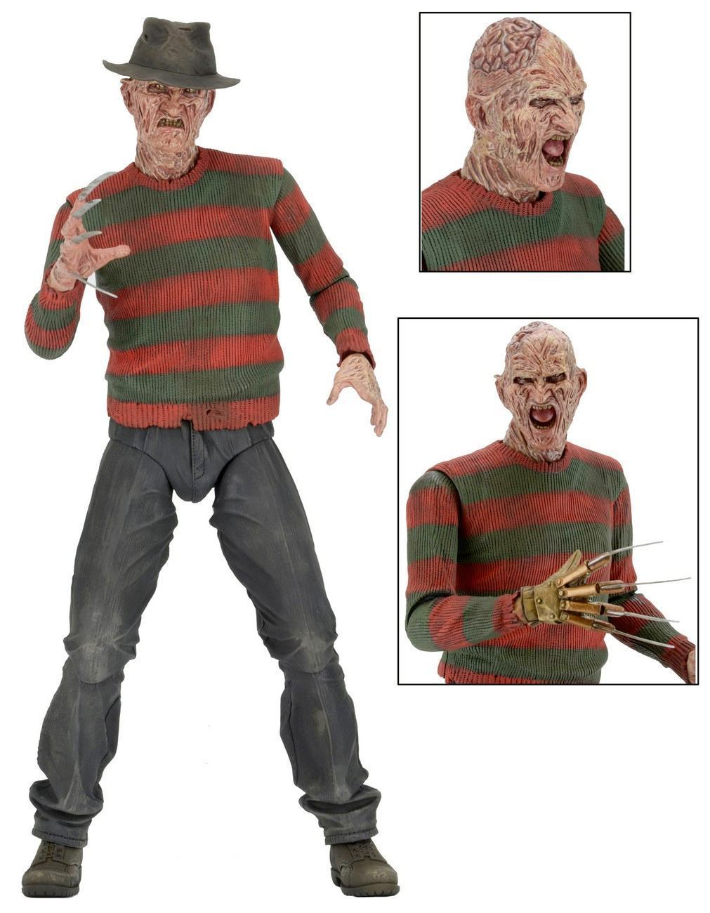 Nightmare-on-Elm-Street-Part-2-Freddys-Revenge-1-4-Scale-Action-Figure-07