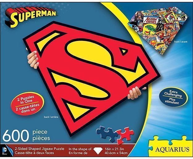 Quebra-Cabeca-Superman-Logo-2-Sided-Shaped-Puzzle-02