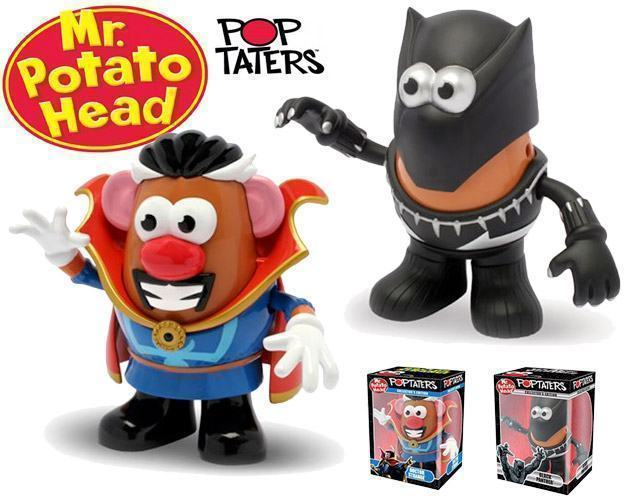 Sr-Cabeca-de-Batata-Poptaters-Black-Panther-e-Dr-Strange-Potato-Head-01