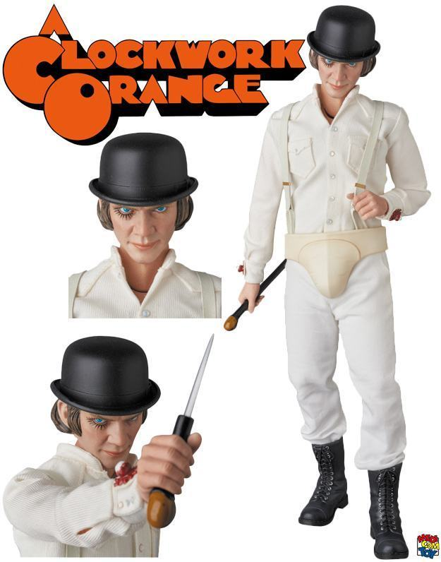 Clockwork Orange 171 Blog De Brinquedo