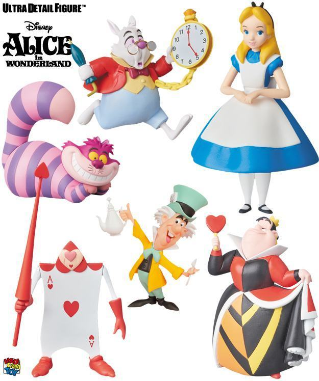 Alice-in-Wonderland-UDF-Disney-Medicom-01