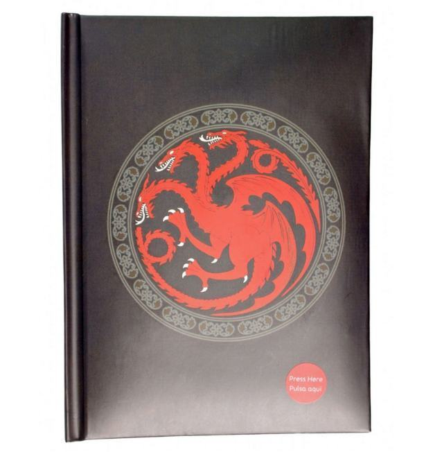 Cadernos-Game-of-Thrones-Official-Light-Up-Notebooks-10