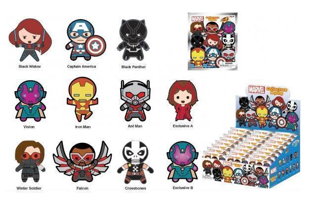 Chaveiros-Marvel-Series-6-3-D-Figural-Foam-Key-Chains-02