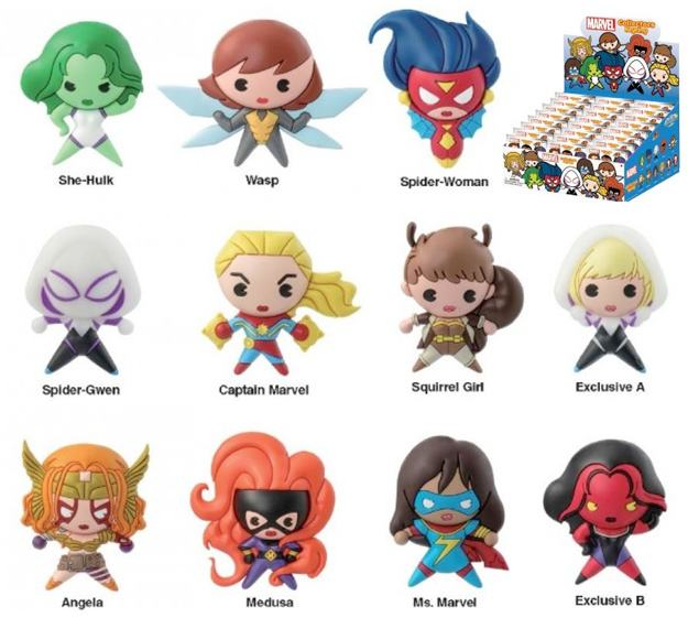 Chaveiros-Marvel-Series-7-3-D-Figural-Foam-Key-Chains-01