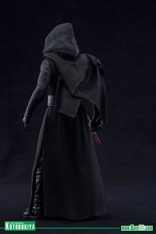 Estatua-Kylo-Ren-ArtFX-Star-Wars-VII-Statue-08