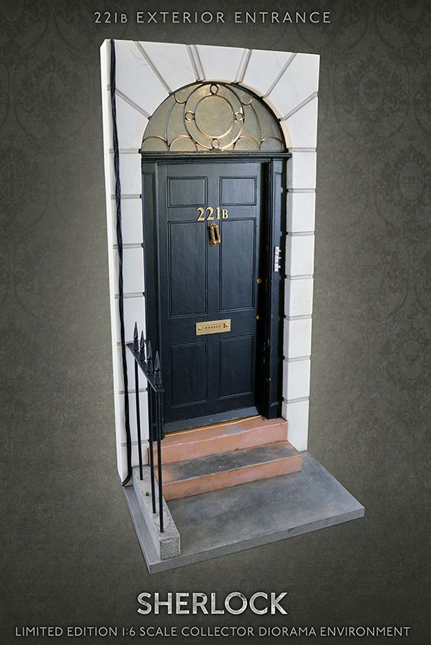 Sherlock-221B-Baker-Street-Entrance-1-6-Scale-Figure-Diorama-01