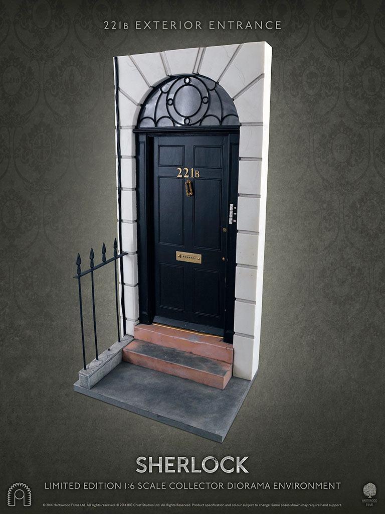 Sherlock-221B-Baker-Street-Entrance-1-6-Scale-Figure-Diorama-03