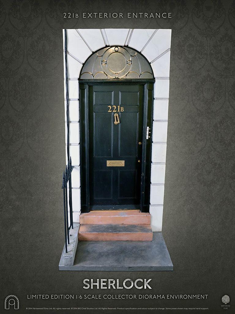 Sherlock-221B-Baker-Street-Entrance-1-6-Scale-Figure-Diorama-04