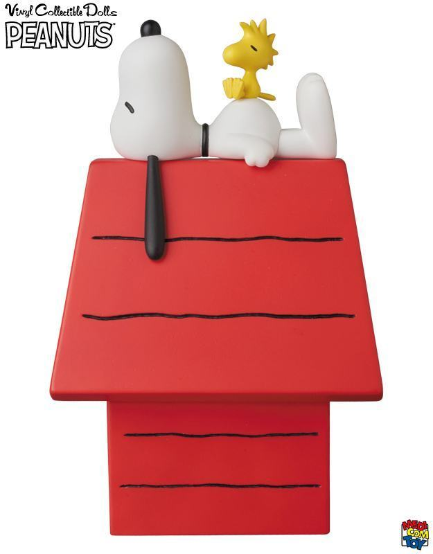 Snoopy-with-Woodstock-e-Kennel-VCD-03