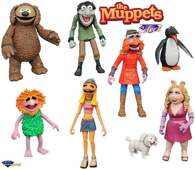 The-Muppets-Select-Action-Figures-Series-3-Set-01