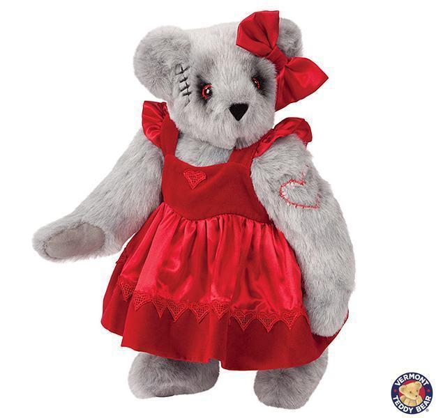 Ursinha-de-Pelucia-Zumbi-Zombie-Sweetheart-Bear-01