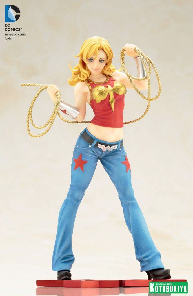 Wonder-Girl-Bishoujo-DC-Comics-Statue-03