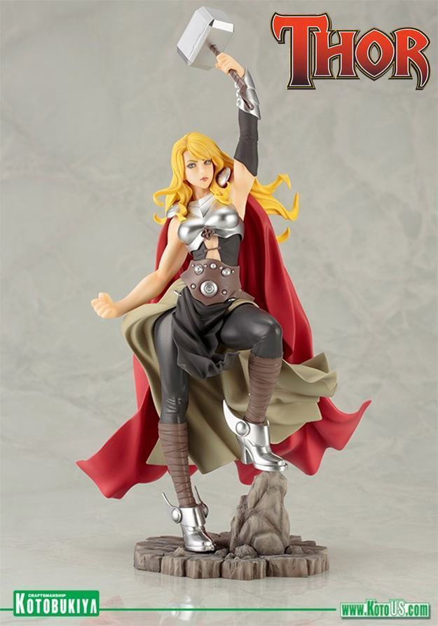 Female-Thor-Marvel-Bishoujo-Statue-01