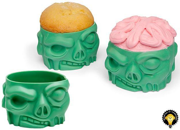 Formas-de-Cupcakes-Zumbis-Zombie-Baking-Cups-01