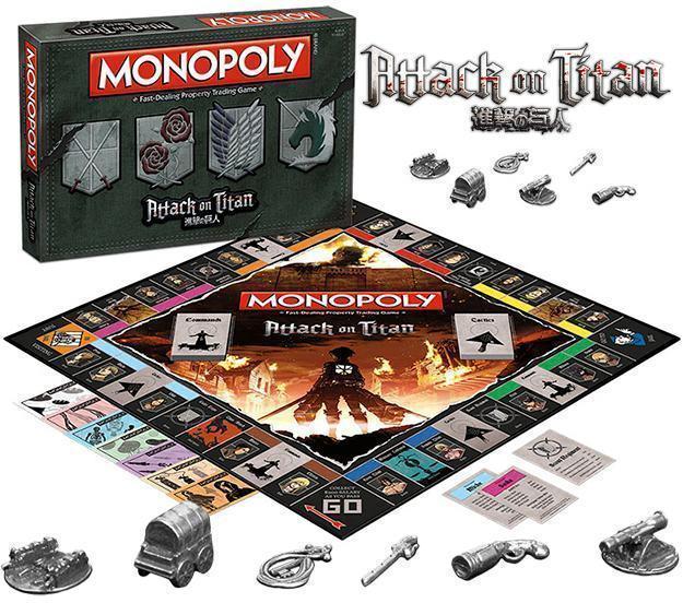 Jogo-Attack-on-Titan-Monopoly-01