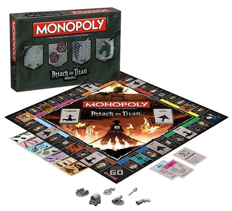 Jogo-Attack-on-Titan-Monopoly-04