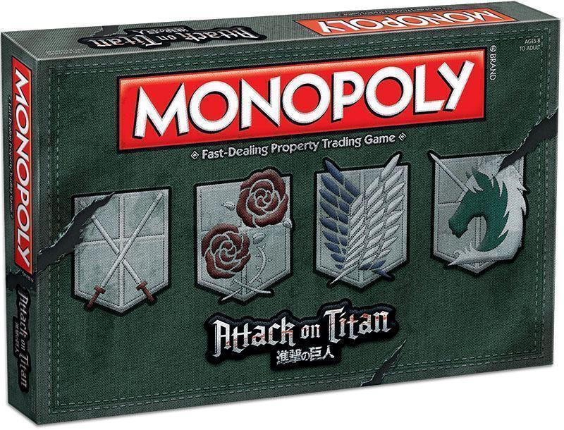 Jogo-Attack-on-Titan-Monopoly-05