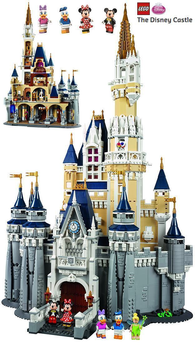 LEGO-The-Disney-Castle-Cinderella-01aa