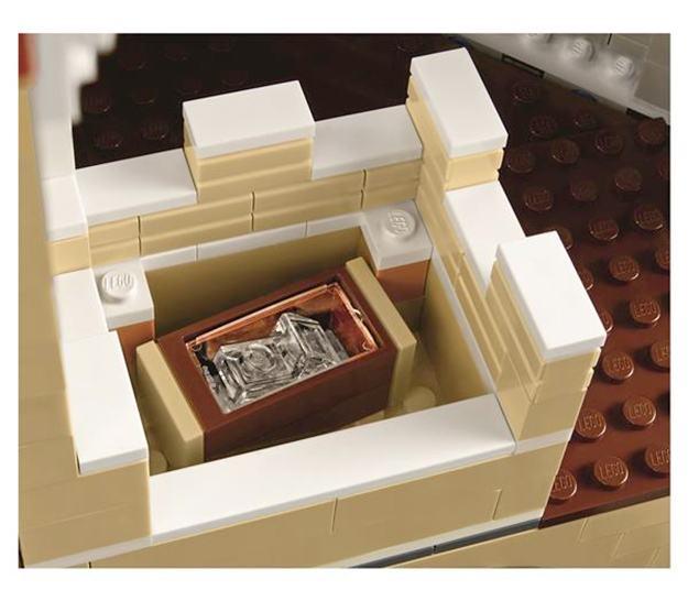 LEGO-The-Disney-Castle-Cinderella-05