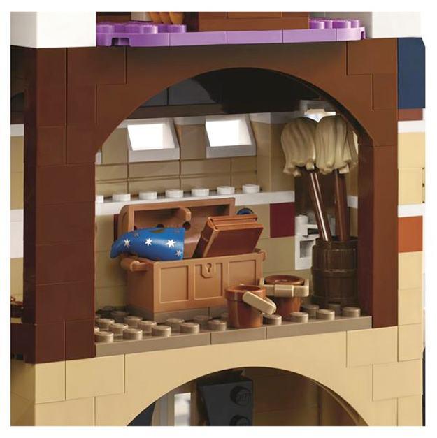 LEGO-The-Disney-Castle-Cinderella-07