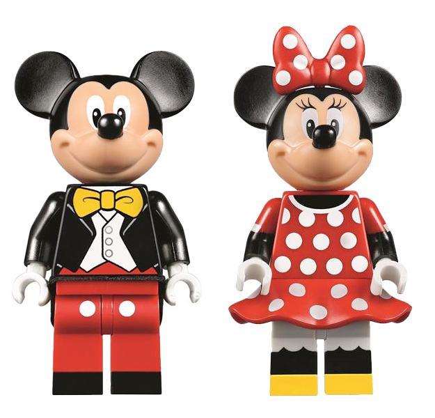 LEGO-The-Disney-Castle-Cinderella-14