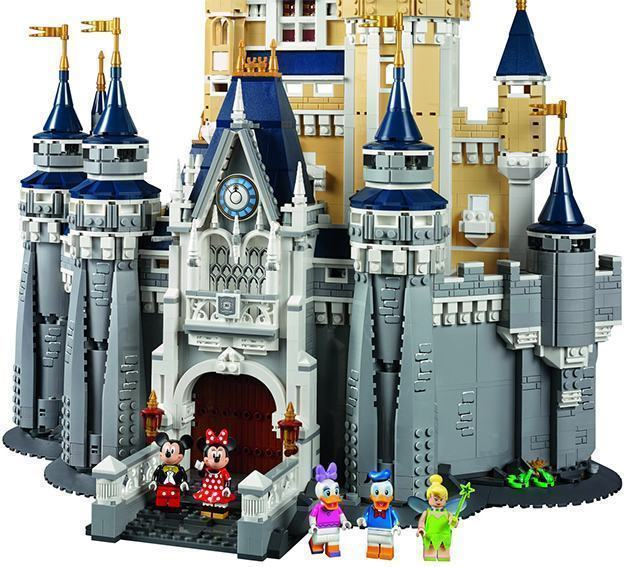 LEGO-The-Disney-Castle-Cinderella-17