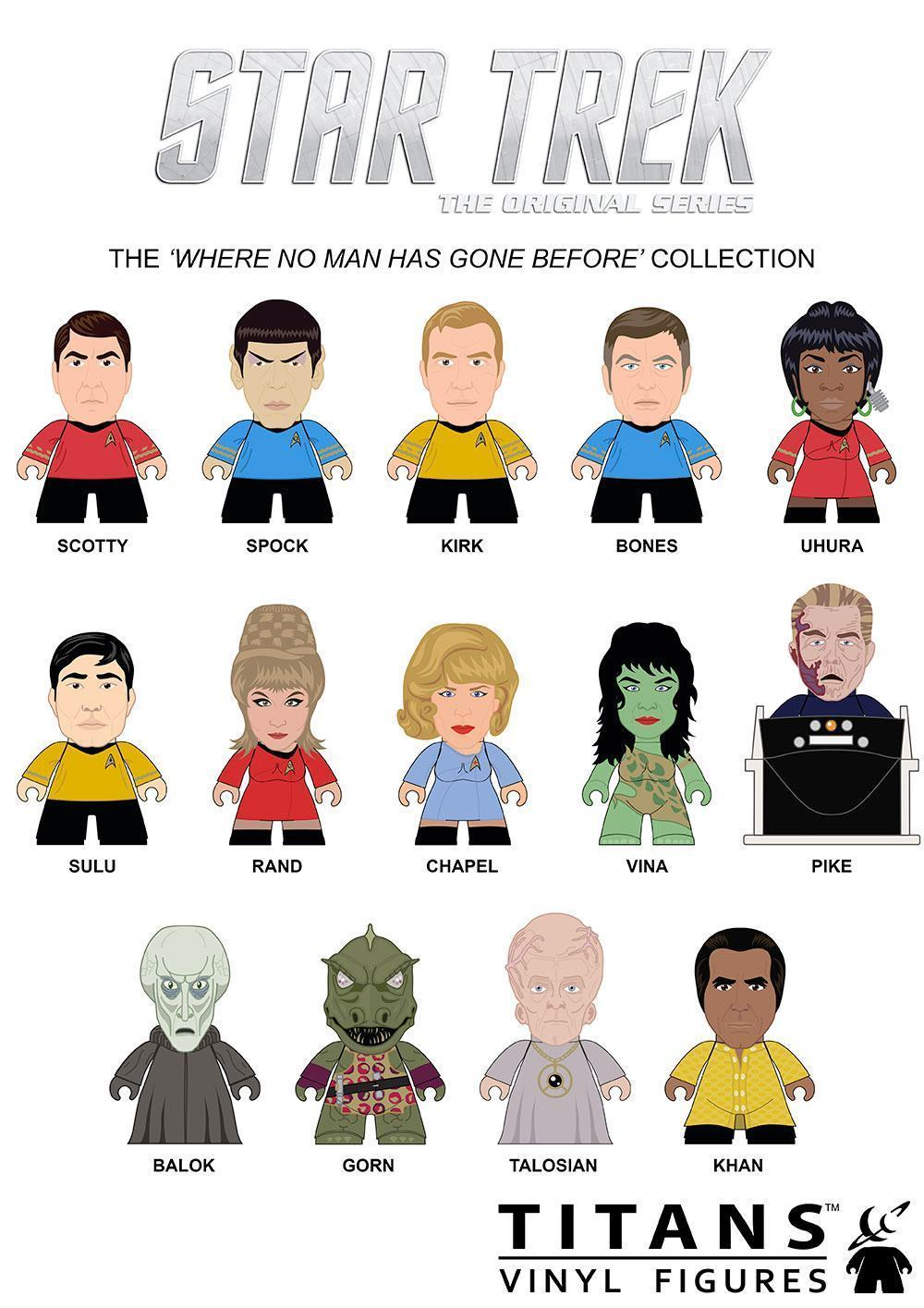 Star-Trek-Original-Series-Where-No-Man-Has-Gone-Before-TITANS-Mini-Collection-03