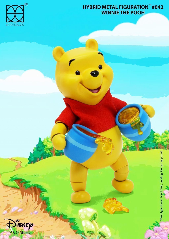 Winnie-The-Pooh-e-Piglet-Hybrid-Metal-Figuration-HeroCross-03