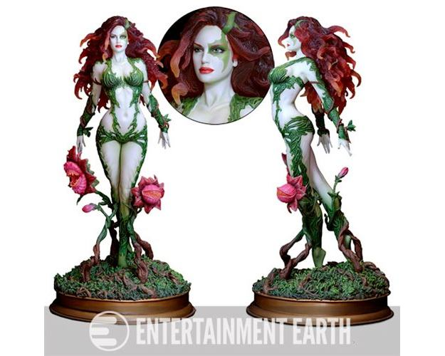 Estatua-Poison-Ivy-Fantasy-Figure-Gallery-DC-Comics-Collection-Resin-Statue-Variant-05